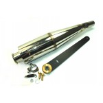 PM TUNING SCOMADI TL/TT 200CC STAINLESS STEEL POWER PIPE