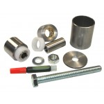 PM Tuning Pivot Bush Kit - Piaggio 125cc - 180cc