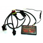 (OLD VERSION SOFTWARE WHILE STOCKS LAST) PROGRAMMABLE FUEL INJECTION MODULE SCOMADI TL/TT 200cc