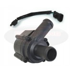 12 VOLT ELECTRIC WATERPUMP AND PATCH LEAD KIT