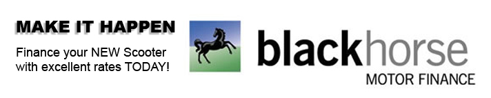 Black Horse Finance Available Here