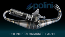 Polini Performance parts SHOP