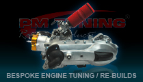 Bespoke engine tuning